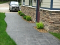 Decorative Concrete Work
