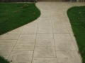 Decorative Concrete Work