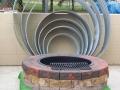 Decorative Firepit & Rings