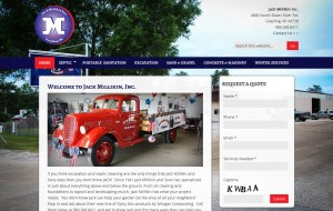 Jack Millikin Inc. Launches New Website